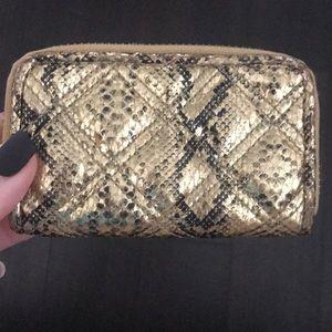 Marc Jacobs card holder/change purse